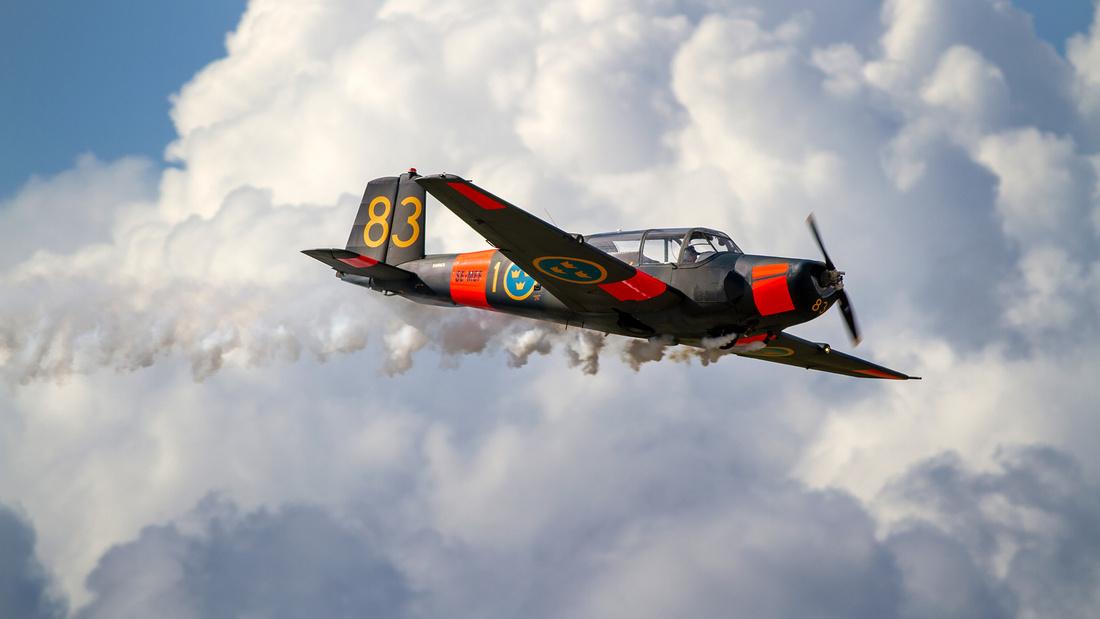 Sk 50 Saab Safire